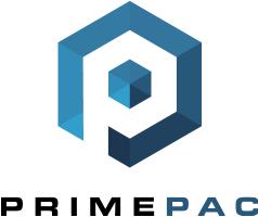 primepac contact logo