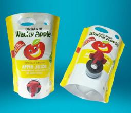 valve pouch