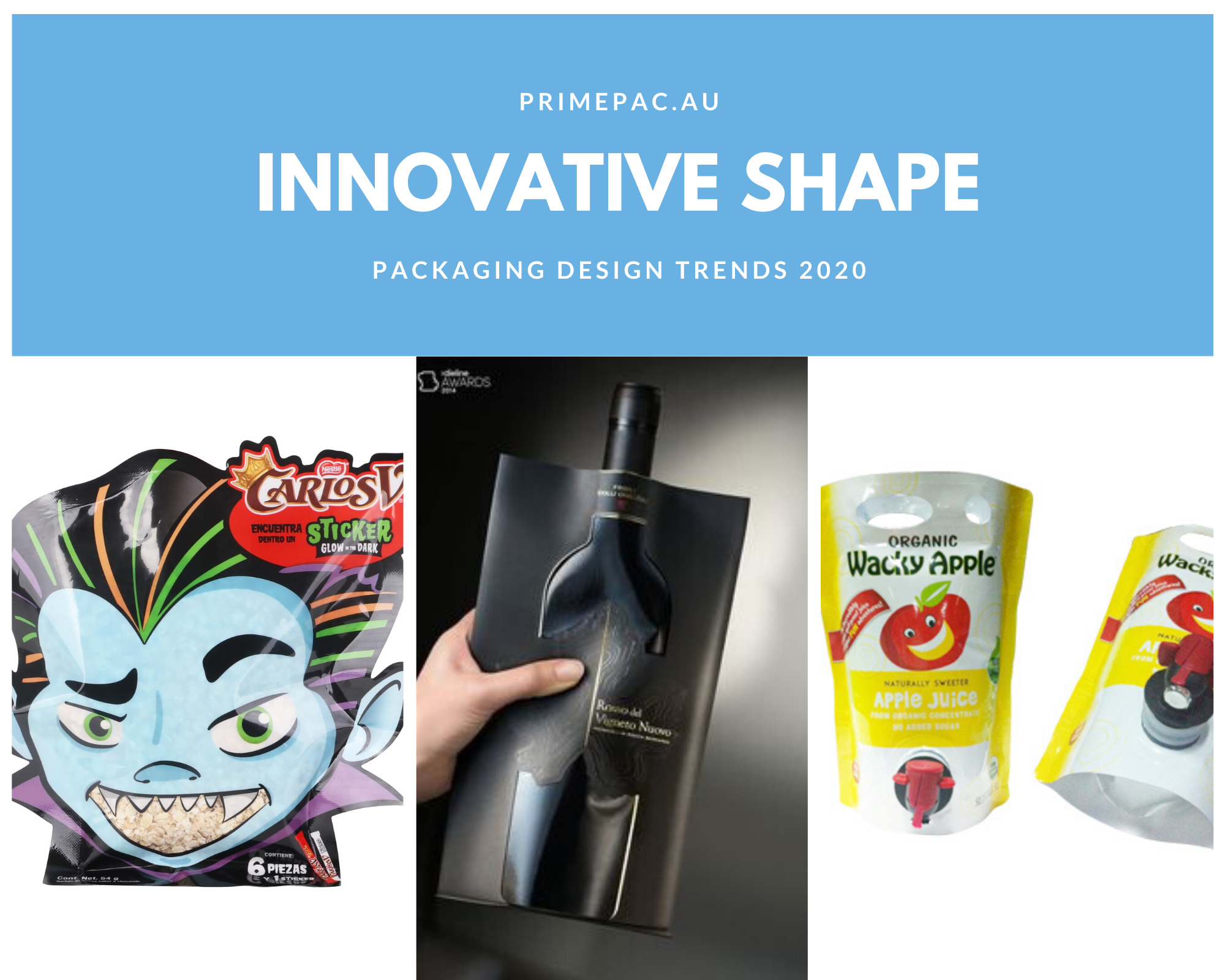 innovate shape design - blog 1 Primepac