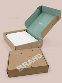 Minimalism packaging -blog 1