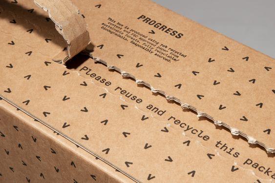 recycle packaging -blog 1