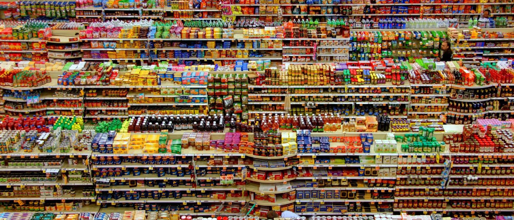food packaging uai