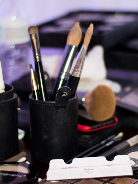 cosmetics packaging -blog