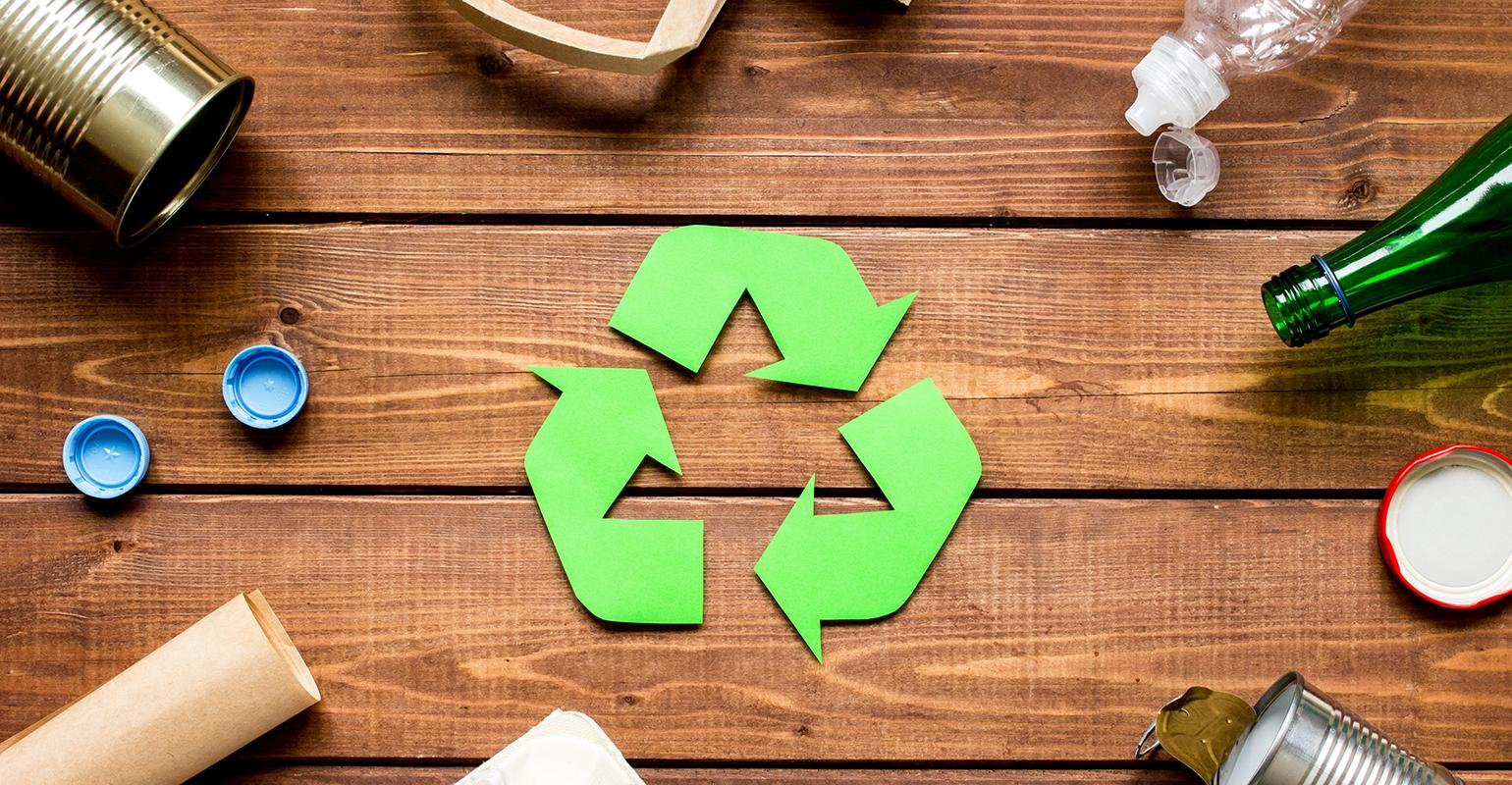 Sustainable packaging industry