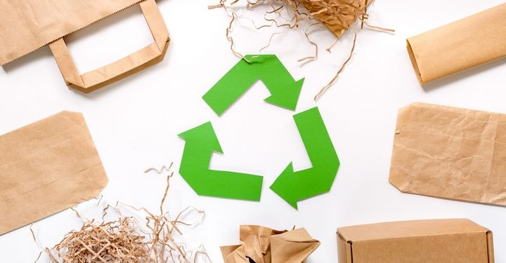 what is eco friendly packaging