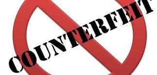 Anti-counterfeit