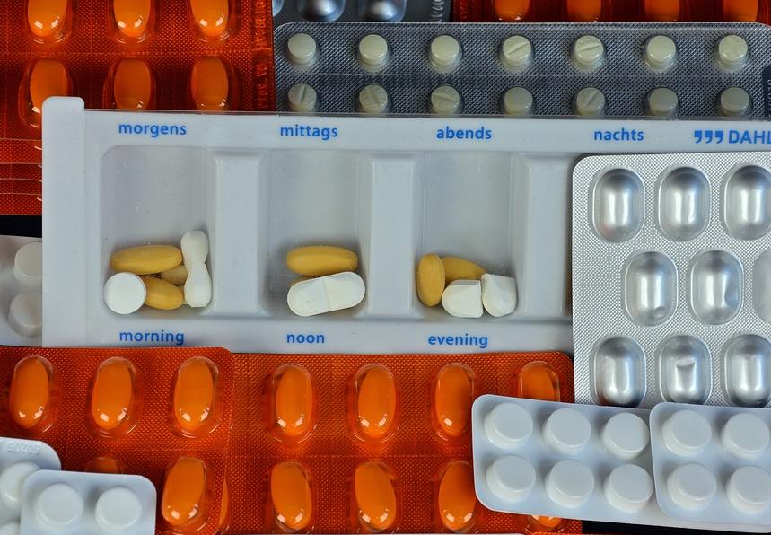 health packaging