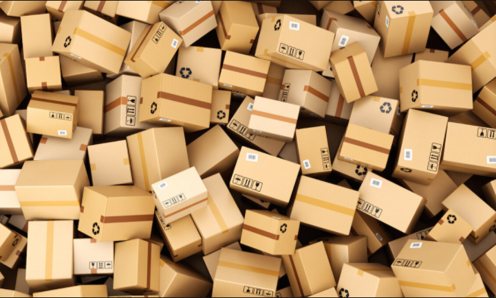 Shipping Box Design Ideas
