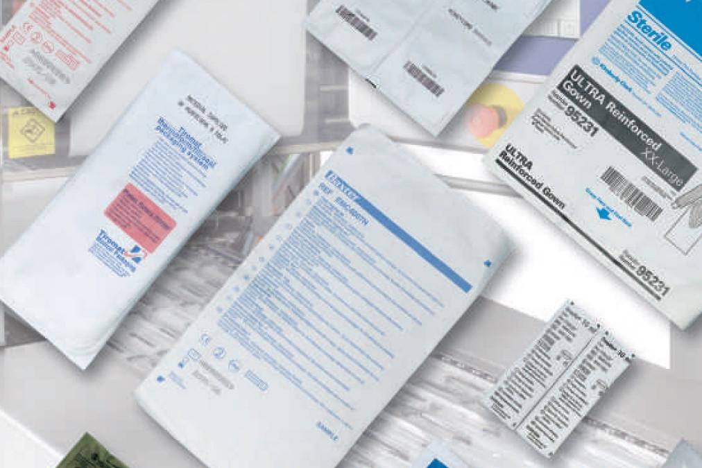 medical packaging uai