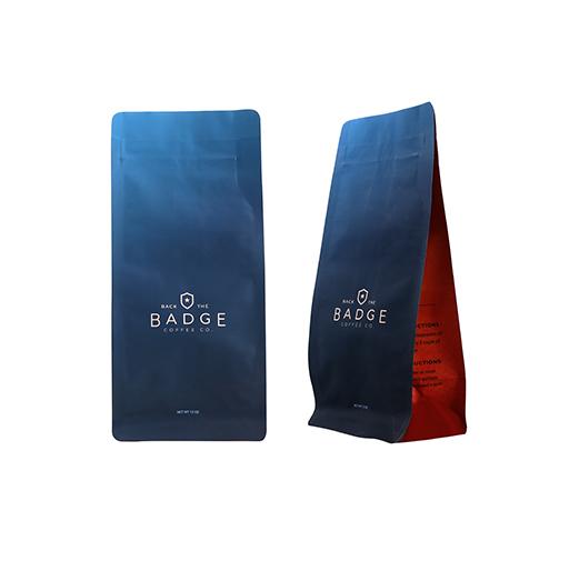 Flat bottom pouch