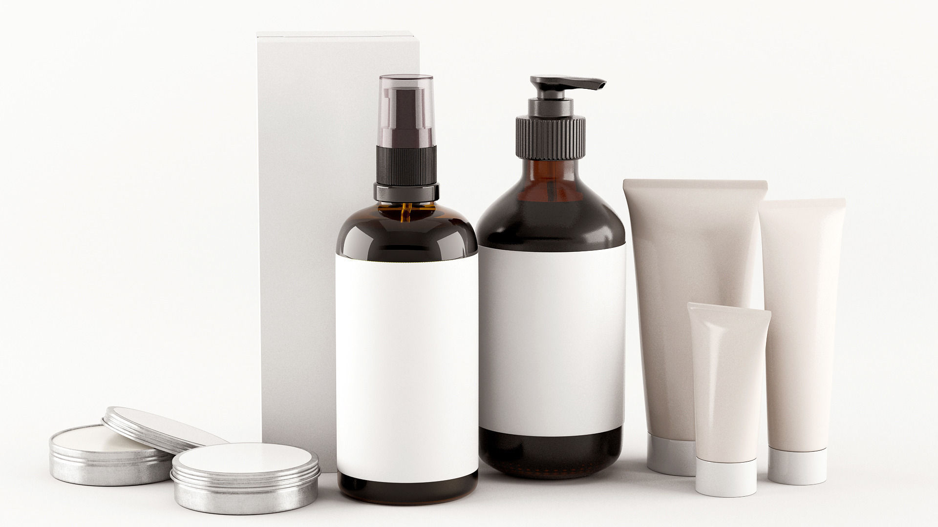 package for personal care