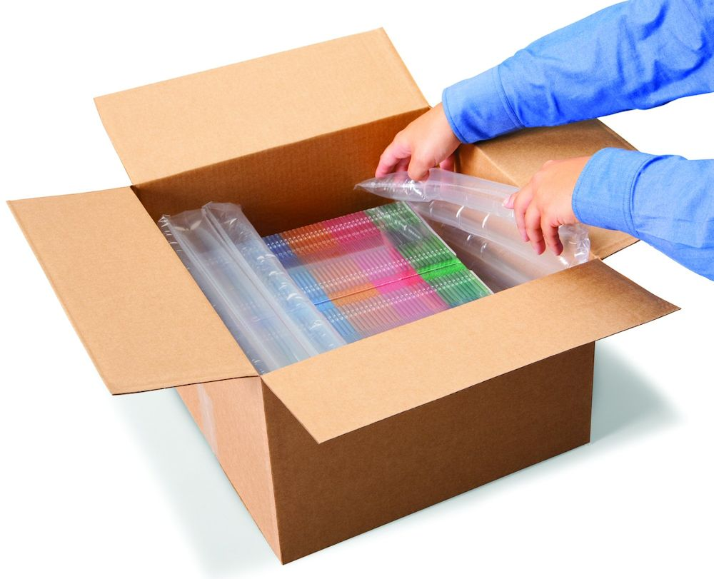 Shipping Boxes packaging