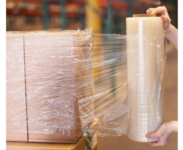 protection film packaging