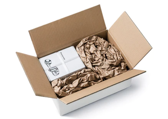 Eco Friendly Shipping Box