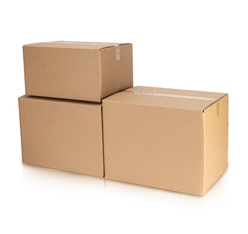 shipping box manufacturers