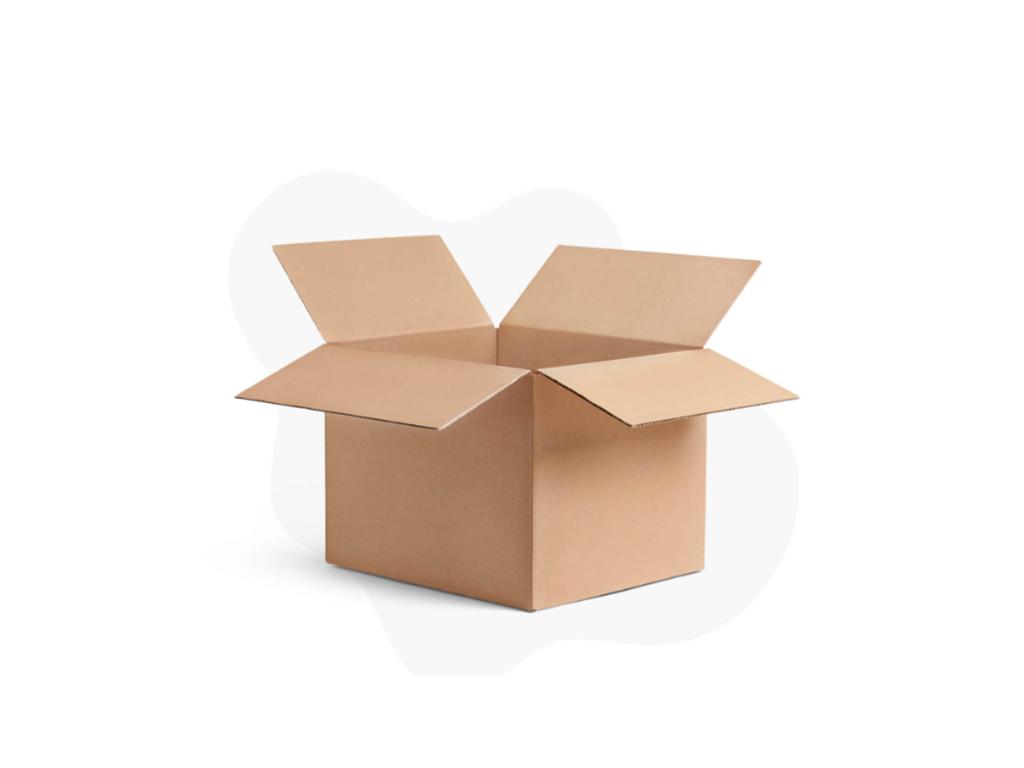 shipping box packaging design