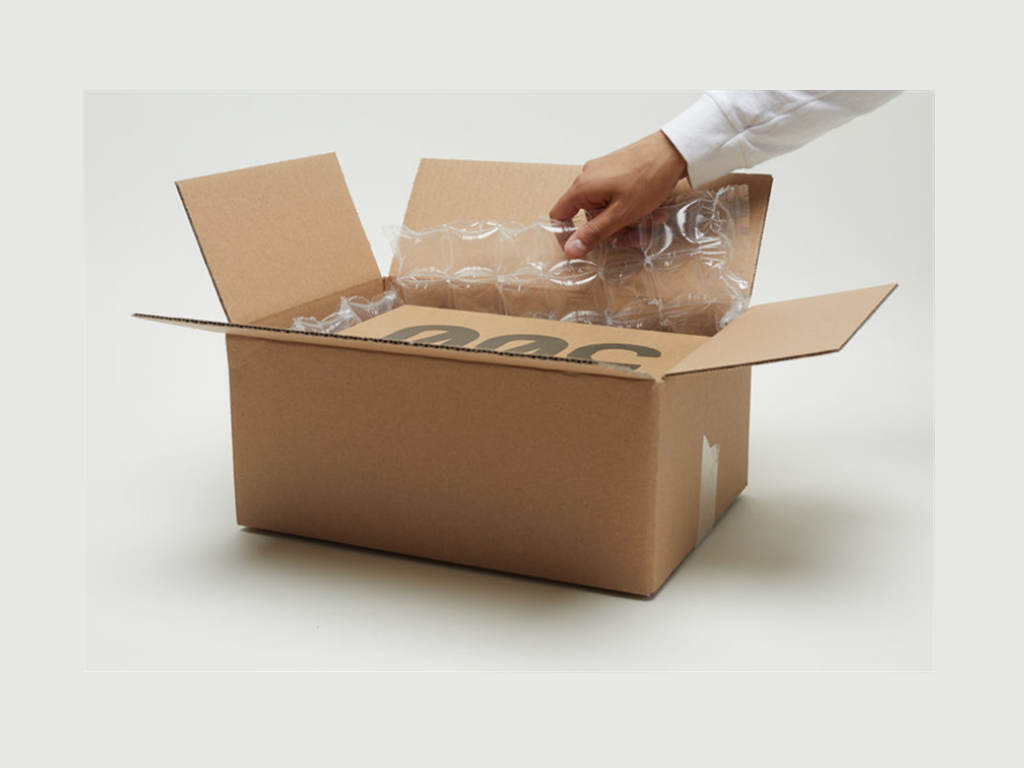 shipping boxes wholesale