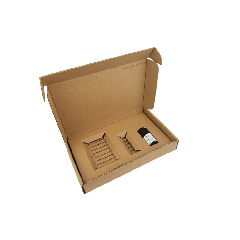 shipping box for package