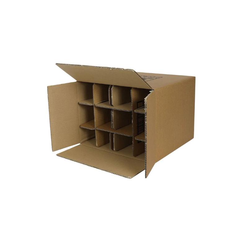 shipping box packaging